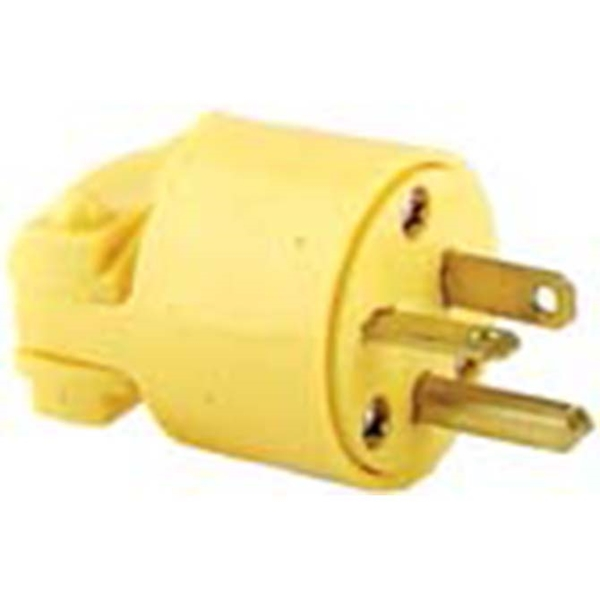 Picture of PLUG MALE CORD CONNECTOR 20 A 250V