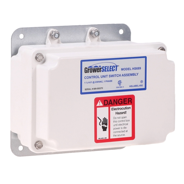 Picture of Grower SELECT® Control Unit Switch w/ Relay
