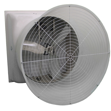 "Picture of AirStorm™ 54"" Fan without Cone"
