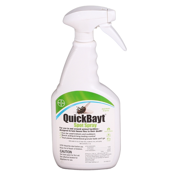 Picture of QuickBayt® Spot Spray Bottle