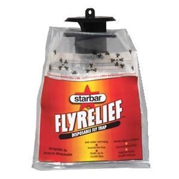 Picture of FlyRelief™ Trap Disposable Fly Trap