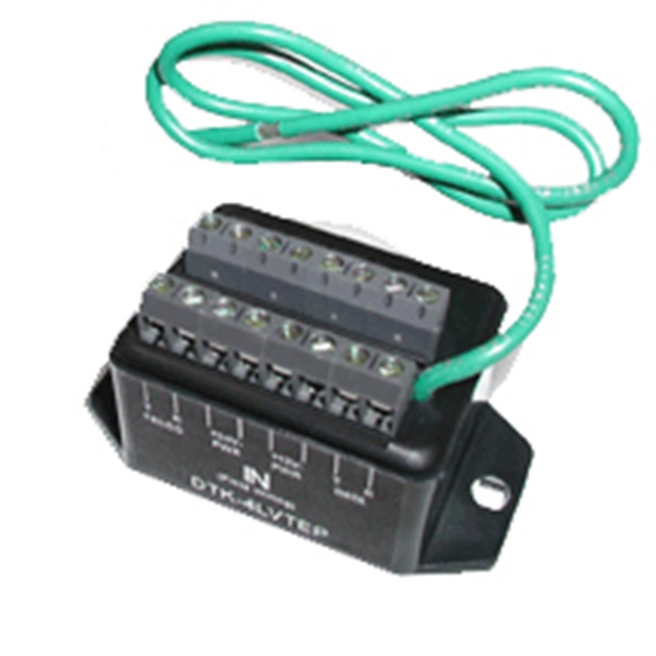 Picture of Voice/Data Low Voltage Surge Protector