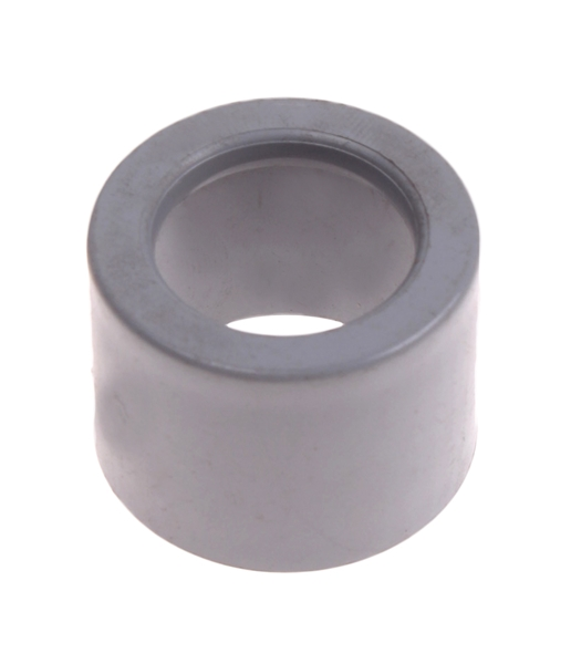 "Picture of Reducing Bushing 3/4"" x 1/2"" PVC"