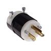 Picture of 250V 20A 2 Pole Plug NEMA 6 20P