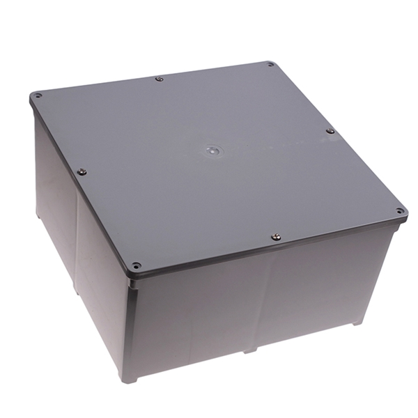 Picture of Junction Boxes with Lid & Gasket
