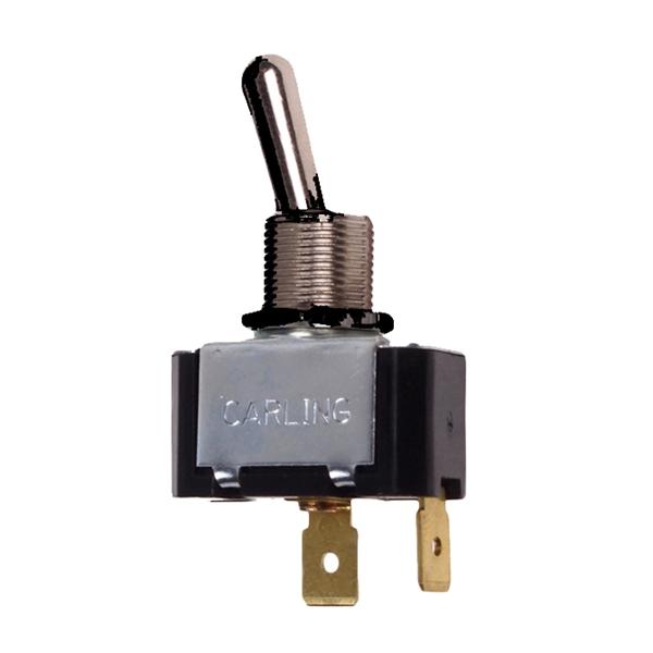 toggle switch spst 10 amp 250 v 3 4 hp hog slatpicture of toggle switch spst 10 amp 250 v 3 4 hp