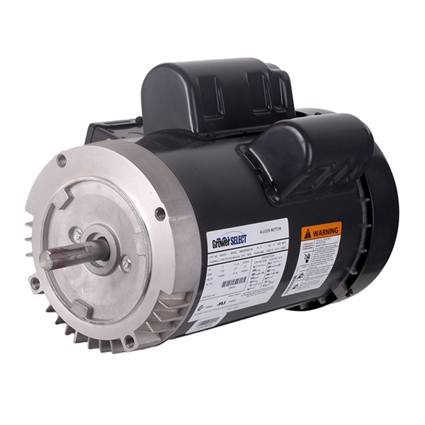 Picture of Grower SELECT® 2 HP Auger Motor