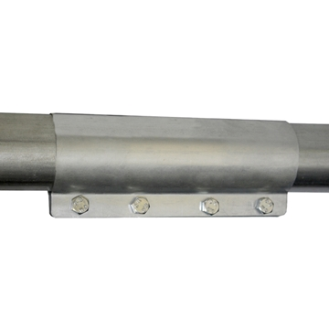 Picture of Grow-Disk™ Galvanized Tube Coupler