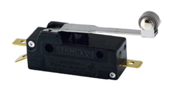 Picture of Micro Switch Unimax with Roller
