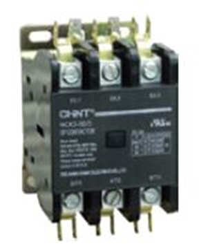 Picture of Contactor 3 Pole 40 Amp 120/240 V