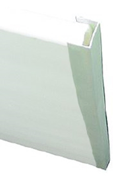 Picture of PVC Plank End Cap