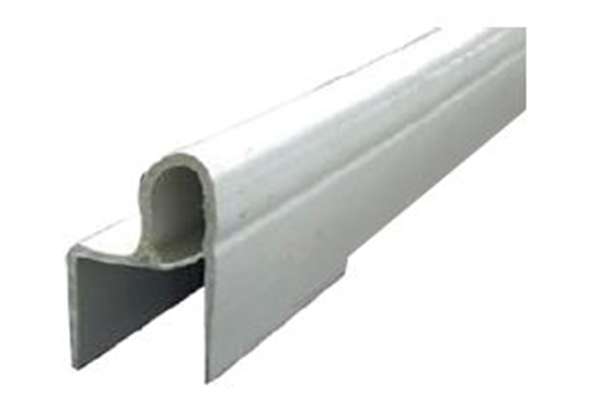 Picture of PVC Plank Drop Rod Ends