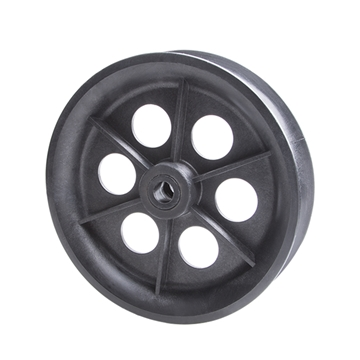 Picture of Grow-Disk™ Drive Unit Plastic Idler Return Wheel