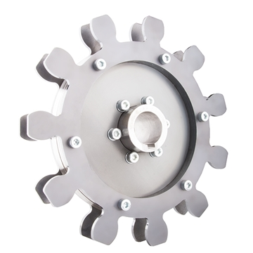 Picture of Grow-Disk™ Drive Unit Steel Drive Wheel