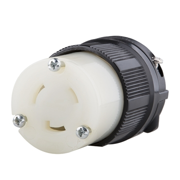 Picture of Twist Lock Connector 20A 240V