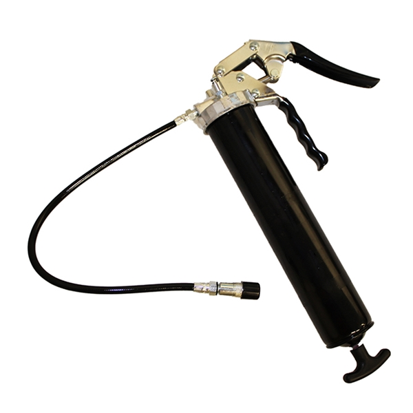"Picture of Lumax® Deluxe Grease Gun w/ 18"" Flex Hose"