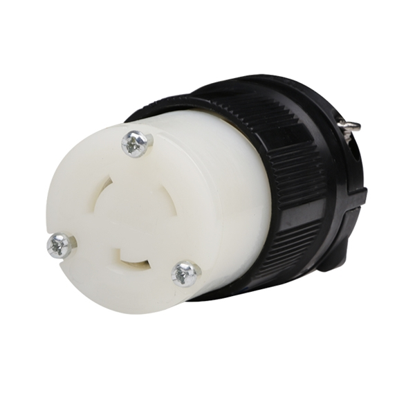 Picture of Twist Lock Connector 30A 250V