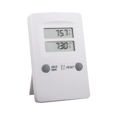 Picture of Digital Thermometer In/Out Max/Min