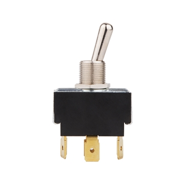 Picture of Toggle Switch DPDT 10 Amp 250 Volt