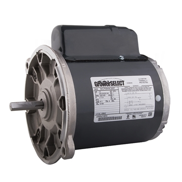 Picture of Grower SELECT® 1/3 HP Linear Lift Replacement Motor
