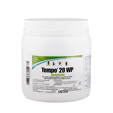 Picture of Tempo® 20 WP Insecticide