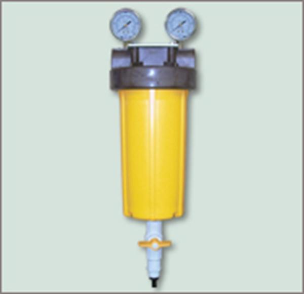 VAL Water Filter & Accessories | Hog Slat