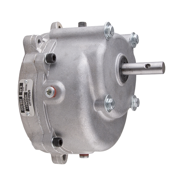 """Picture of Grower SELECT® 266/222 RPM Auger Gear Head 5/8"""""""