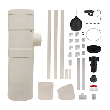 "Picture of 15"" Cool Cell Tank Kit for Submersible Pump"