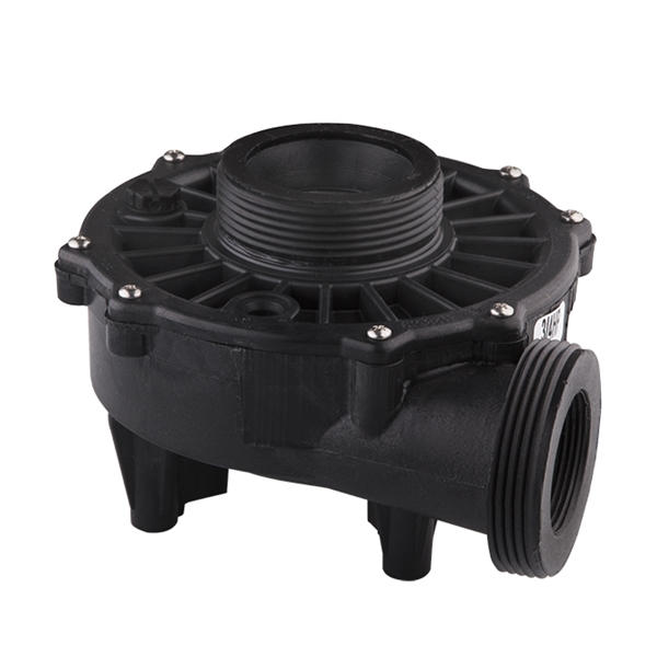 Picture of Hi Flo 3/4 HP Wet End Evap System Pump