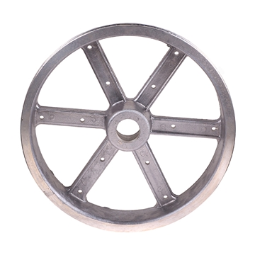 "Picture of Fan Pully Disc 48"" & 54"" Coolair® NBF"