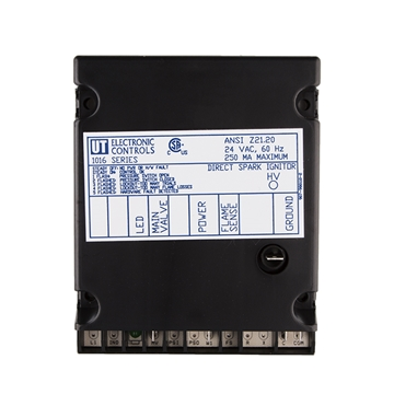 Picture of SHEN GLOW® 42K Brooder Ignition Control Board