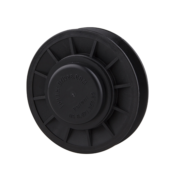 """Picture of 3"""" Idler Pulley Kit for Chore-Time® ProTerra®"""