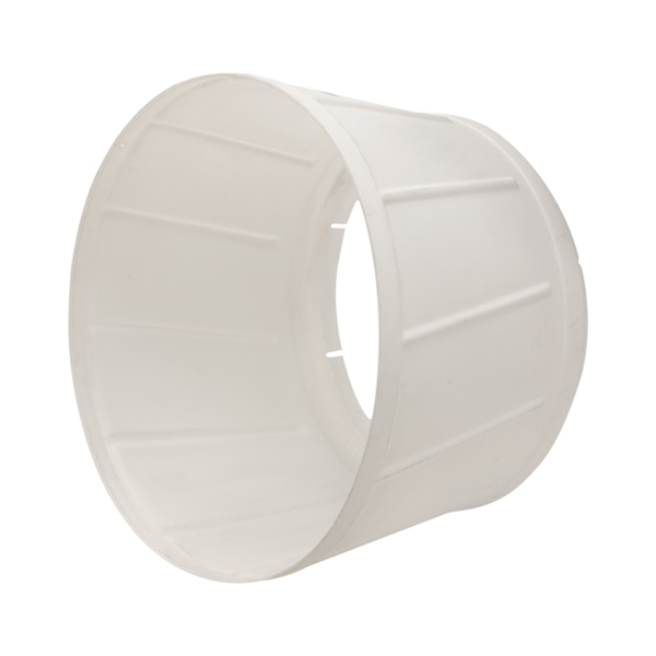 """Picture of Aerotech/Munters® 24"""" Poly Fan Cone"""