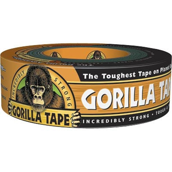 "Picture of 2"" Gorilla Tape Rolls"
