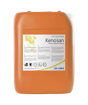 Picture of Kenosan Foaming Detergent
