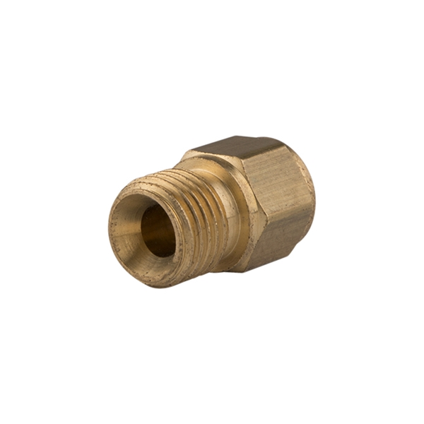 """Picture of Gas Hose Adapter 1/4"""" x 1/8"""""""