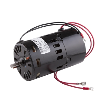 Picture of HD 500 Incinerator Motor