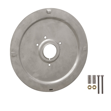 Picture of LB White® I-17 Burner Plate