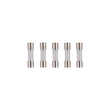 Picture of Fuse Fast-Acting 1 Amp - 5 pack