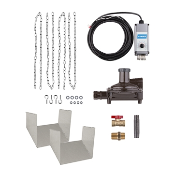 Picture of LB White® Guardian® 250 Complete Accessory Kit