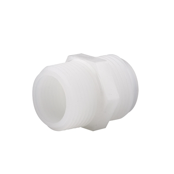"Picture of PVC Adapter 3/4"" MHT x 3/4"" MPT"