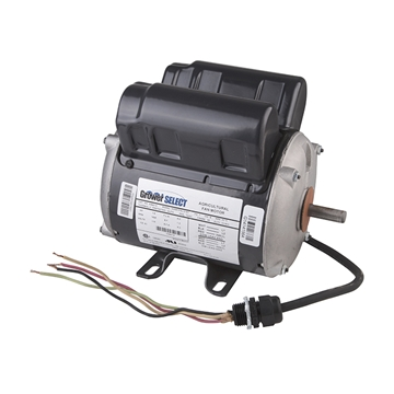 Picture of Grower SELECT® 1/2 HP Motor