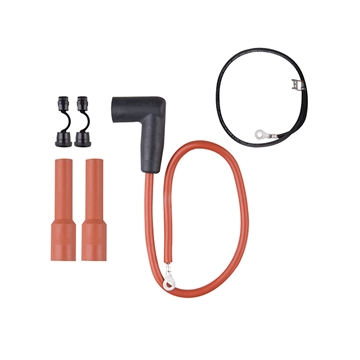 Picture of Incinerator Wire Boot Kit