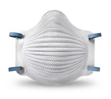 Picture of Moldex® AirWave® Dust Mask 4200 N95