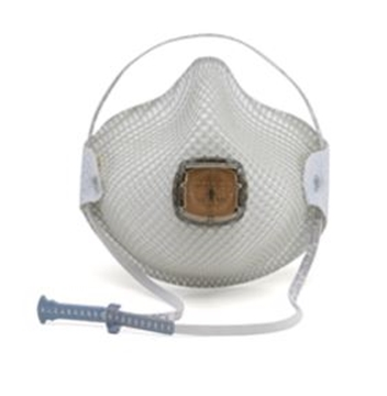 Picture of Moldex® HandyStrap® Dust Mask 2700 N95