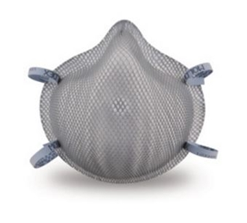 Picture of Moldex® Dirt Dawgs® Dust Mask 1200 N95