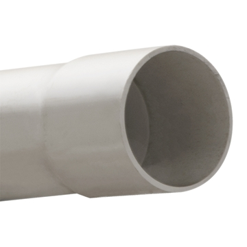 "Picture of 6"" Schedule 40 PVC Pipe"
