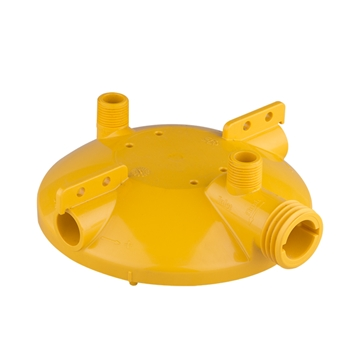 Picture of Lubing® Upper Shell Regulator Housing