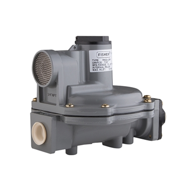 Picture of LB White® Guardian® 250 Regulator - NG