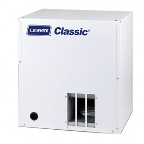 Picture of LB White® Classic® 115 Pilot Light Heater - NG